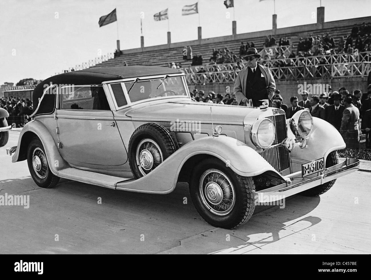Auto Union Black and White Stock Photos & Images - Alamy