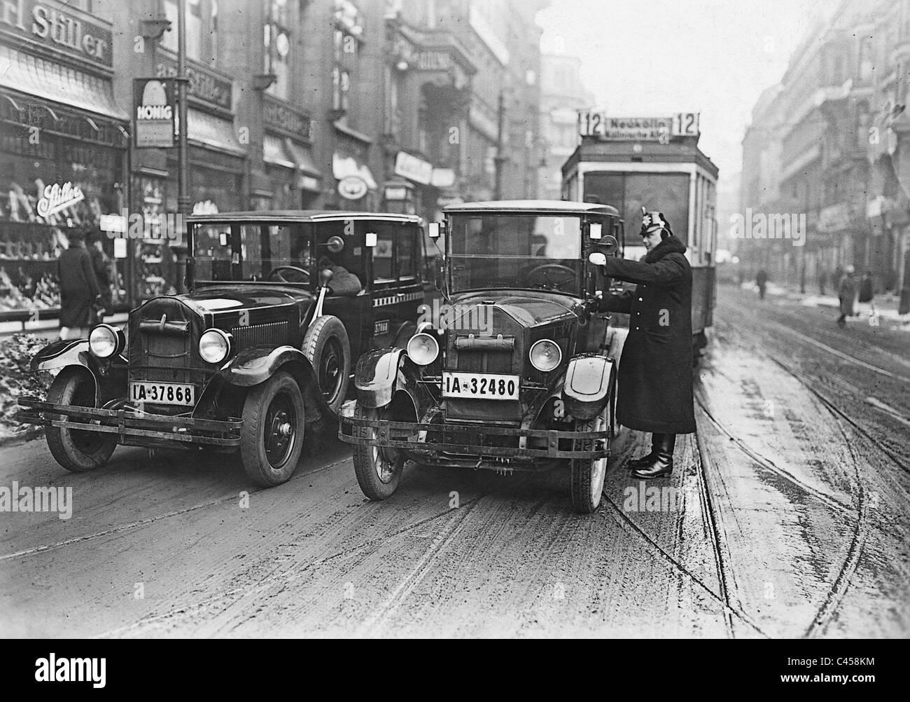 Berlin 1929