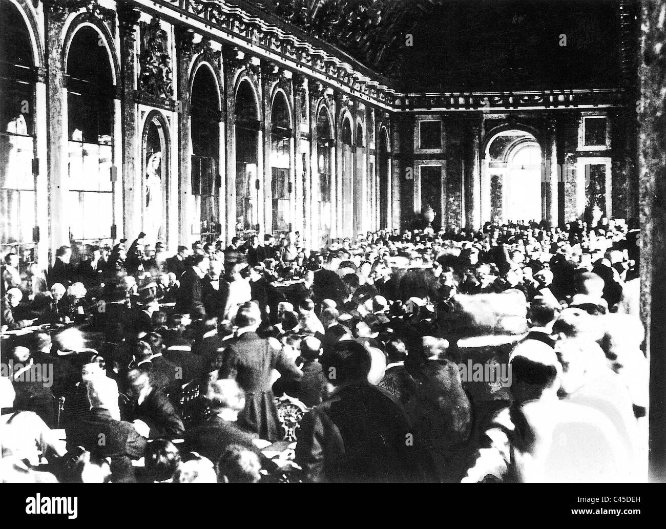 treaty of versailles pdf full text