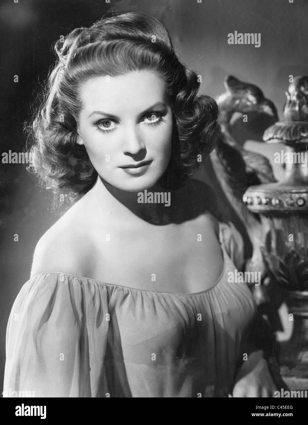 Forum on this topic: Hilda Simms, maureen-ohara/