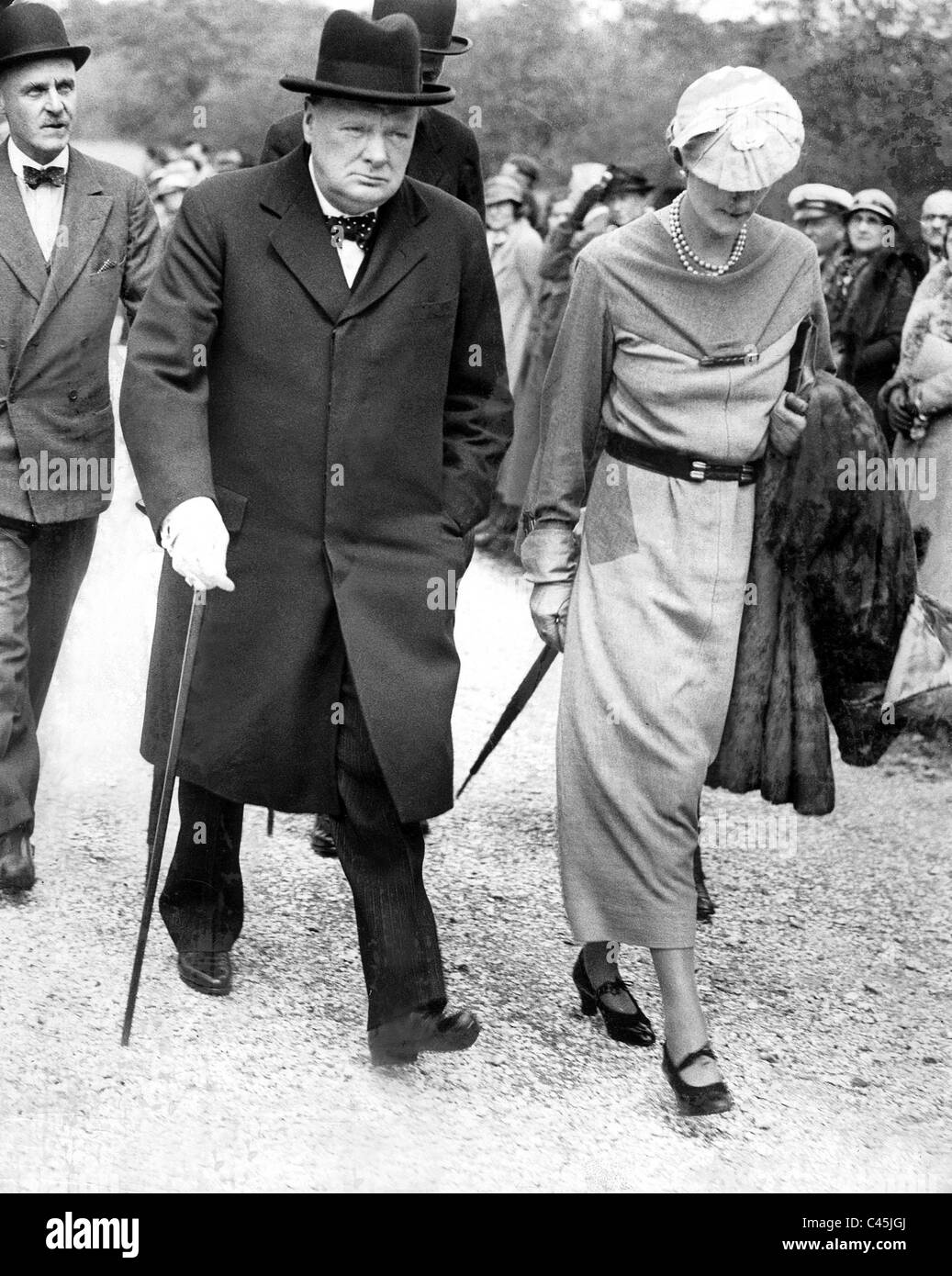 Clementine Churchill Stock Photos Clementine Churchill