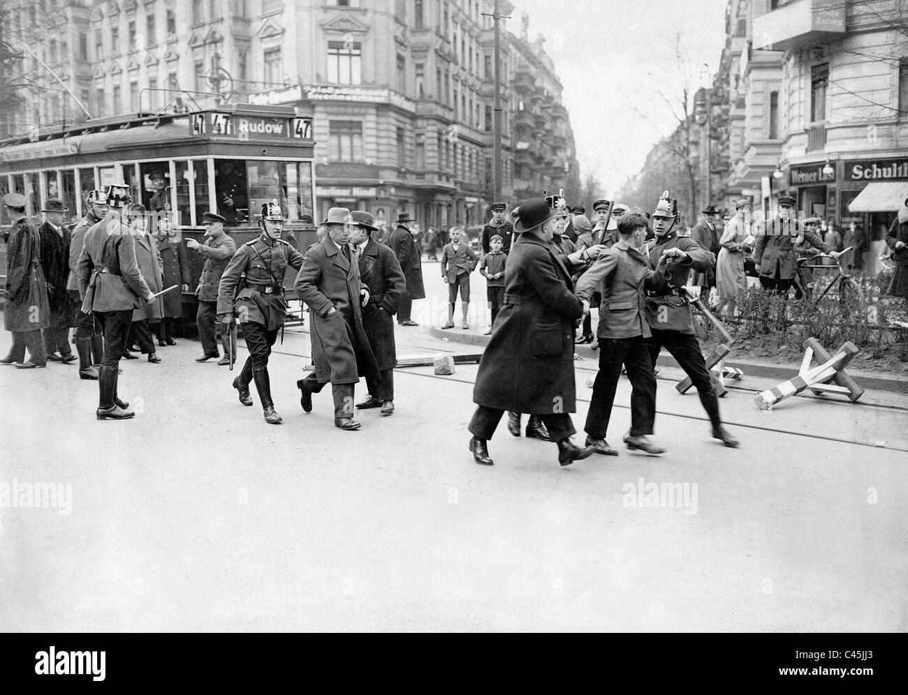 1929 Berlin