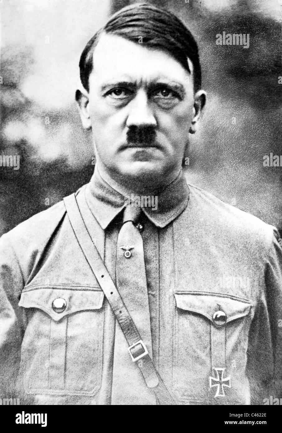 Hitler 1933