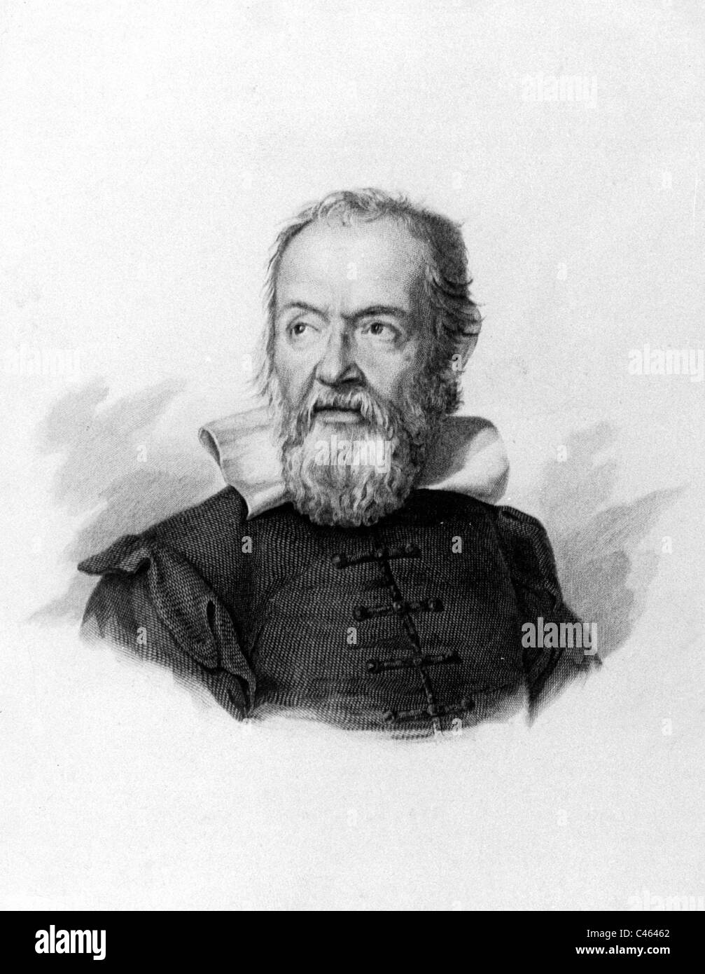 a biography of galileo galilei a major contributor to scientific revolution His contributions to science include the galilean invariance and discovery of isochronism in pendulums know why galileo is considered the father of modern science prior to galileo galilei, scientific inquiry relied heavily on ipse dixit (he himself said it), a method in which arguments were.