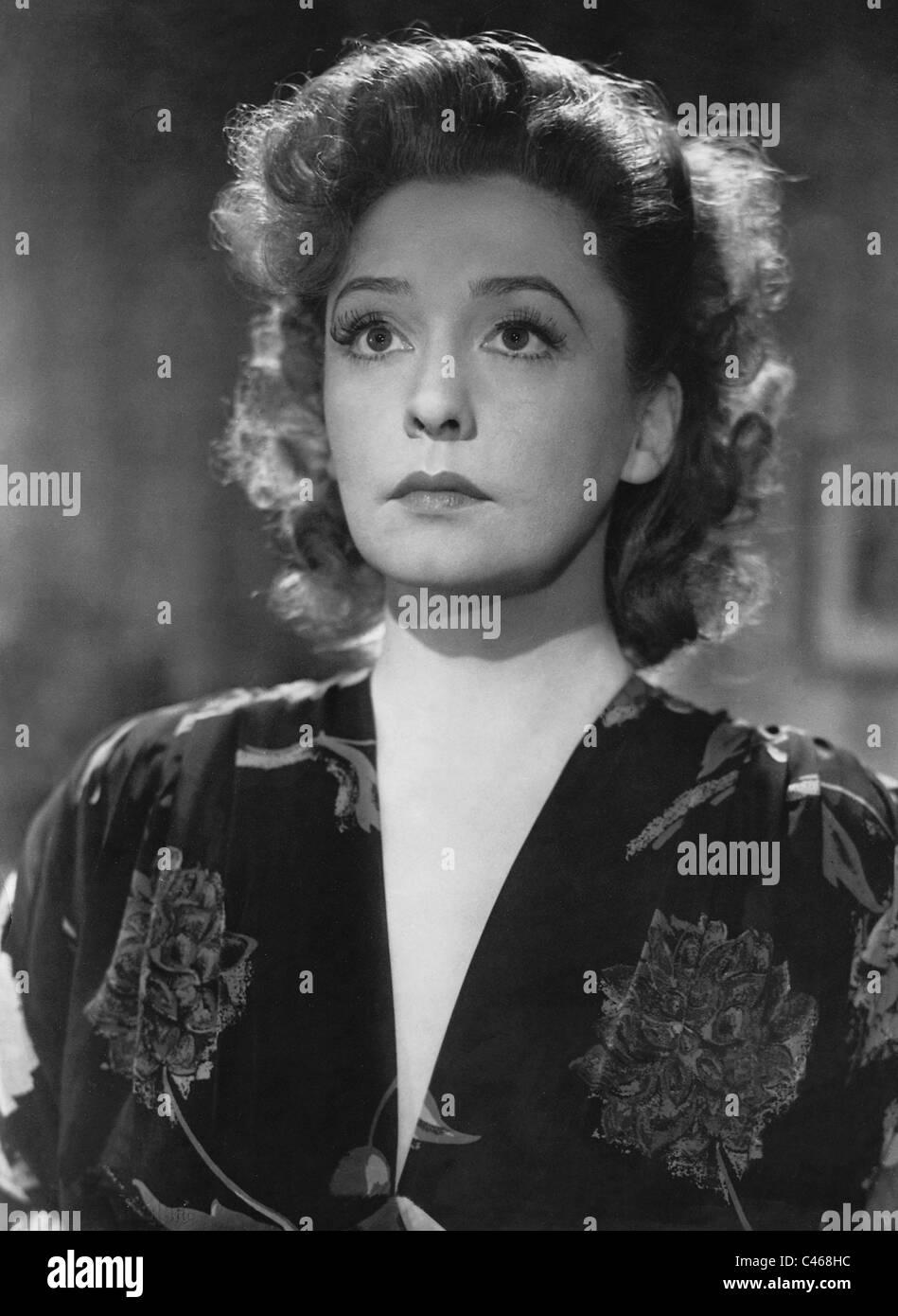 Zarah Leander, 1943 Stock Photo: 36997941 - Alamy  |Zarah Leander Live 1973