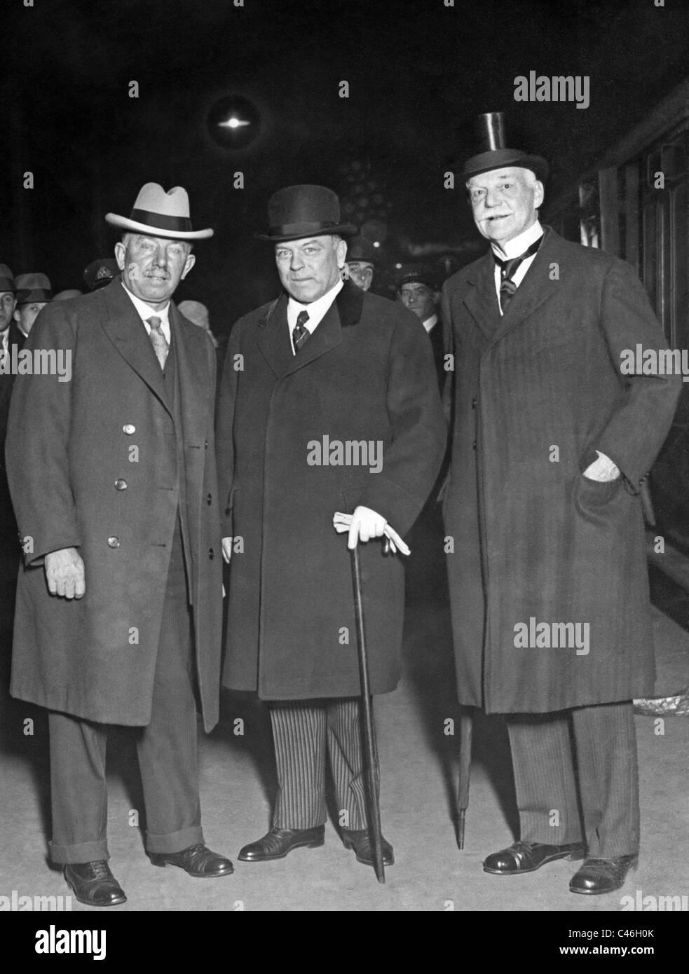 Mackenzie King, - Stock Image