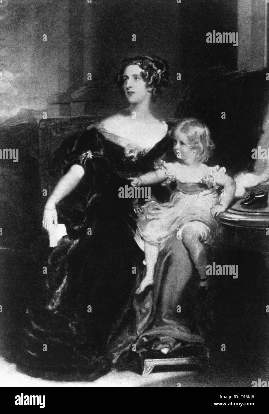 Thomas Lawrence, - Stock Image