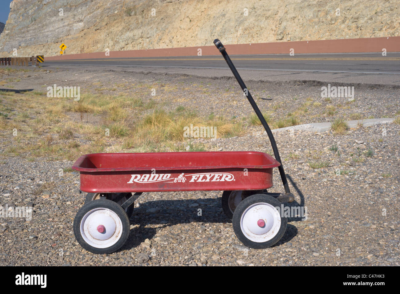 Childs Wagon High Resolution Stock Photography And Images Alamy