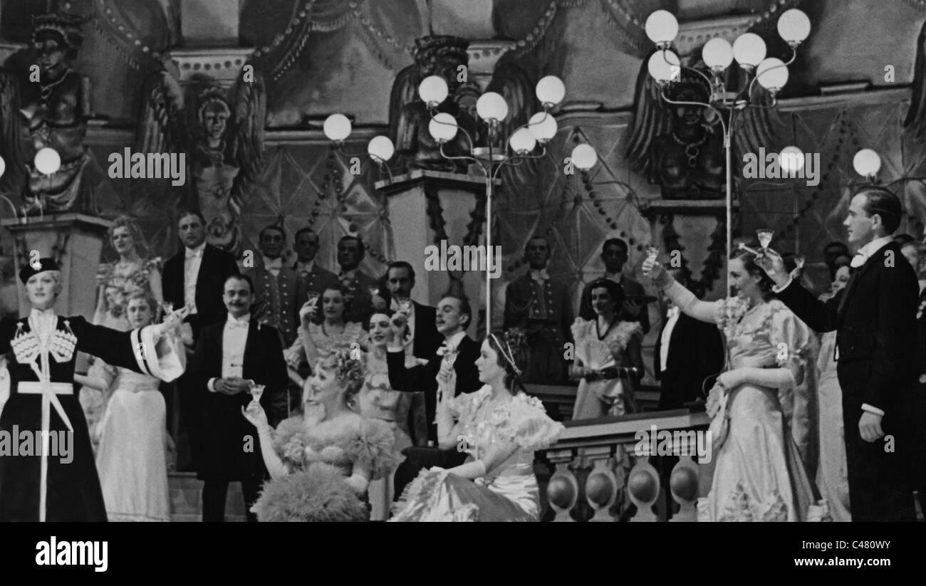 Johann Strauss, Stock Photo