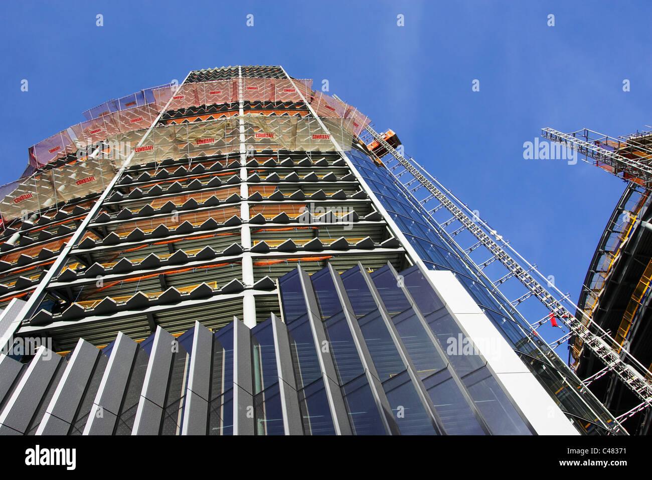 The Willis Building This 44 130 Sq M 475 000 Sq Ft Development