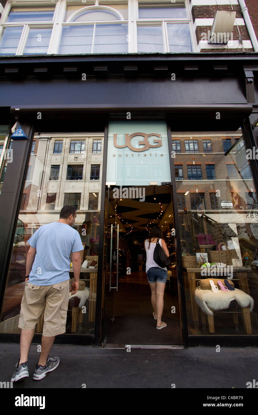 Ugg Store London boots shoes