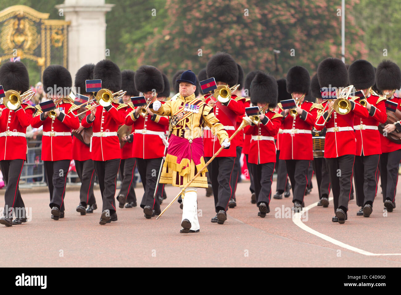 concert photos massed royal stock marines photo images band alamy at her marine the by in museum outdoor eastney majesties bands