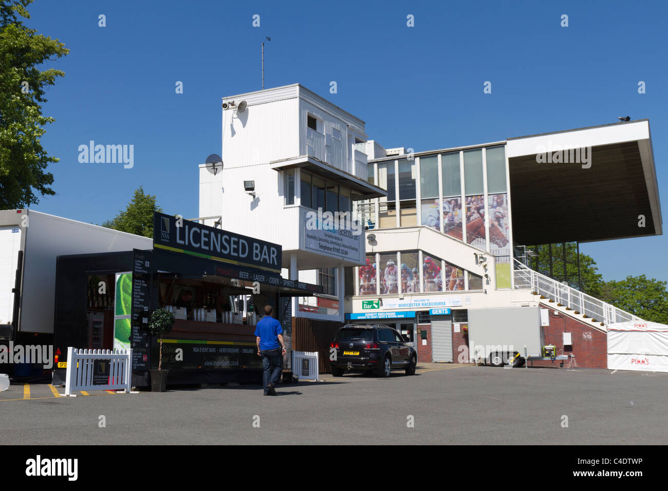 Worcester Bar Stock Photos & Worcester Bar Stock Images - Alamy