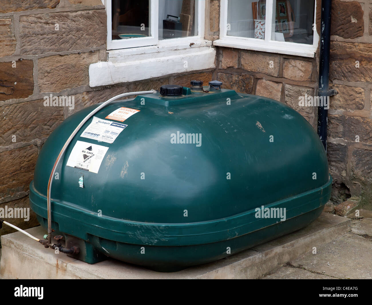 Central Heating Oil Stock Photos & Central Heating Oil Stock Images ...