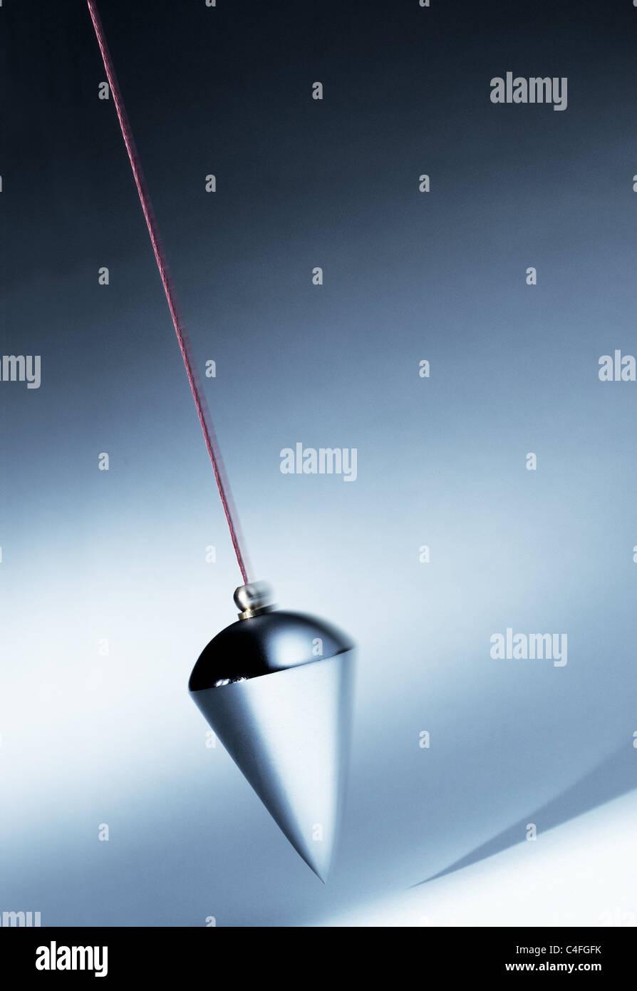Pendulum - Stock Image