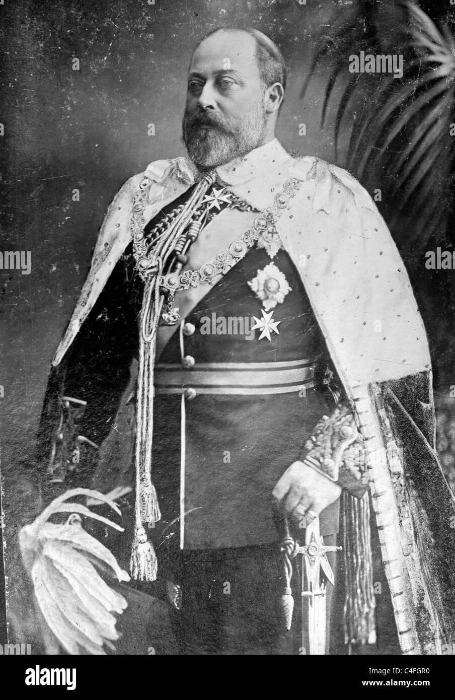 King Edward V - Stock Image