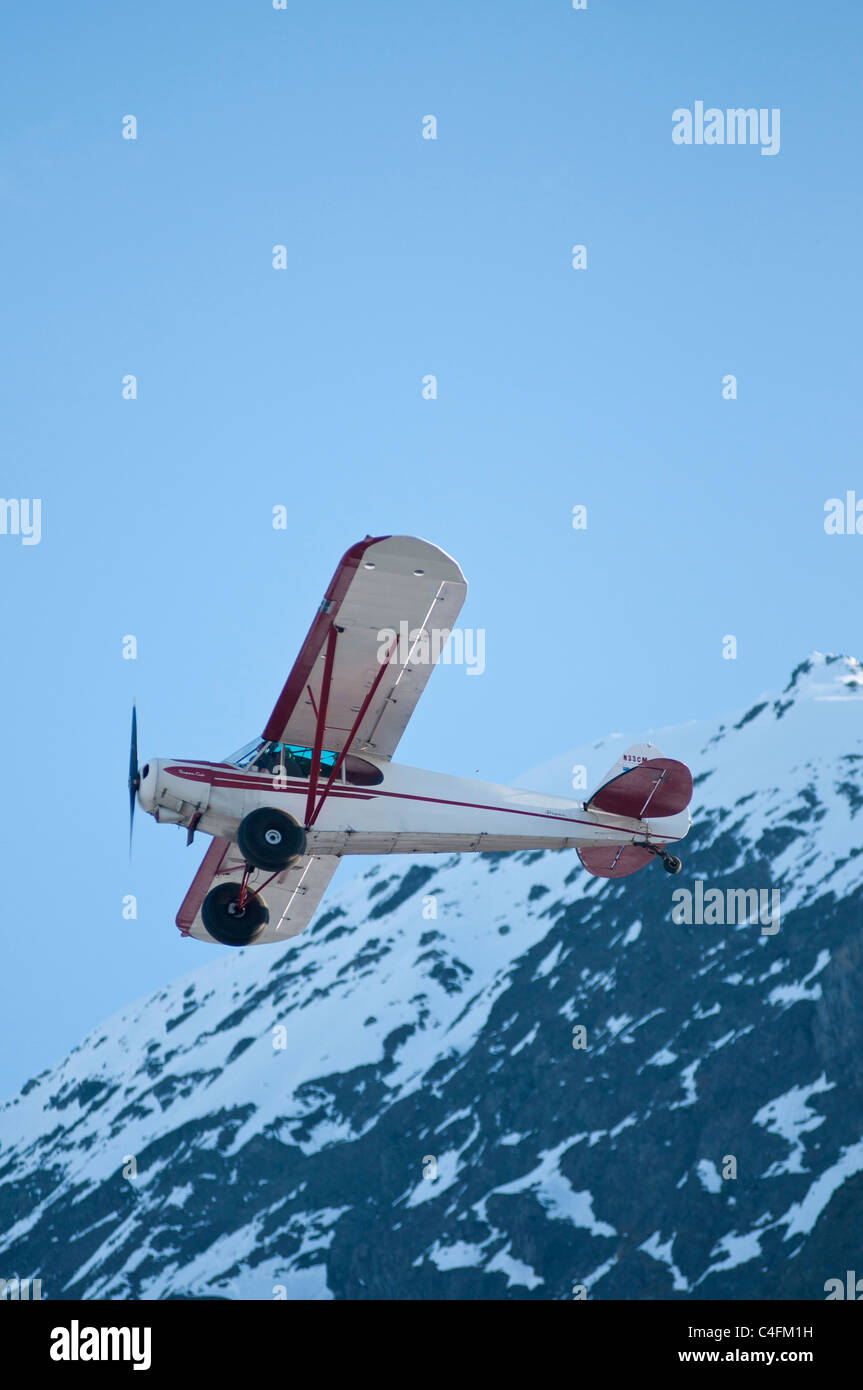 Cub Plane Stock Photos & Cub Plane Stock Images - Alamy
