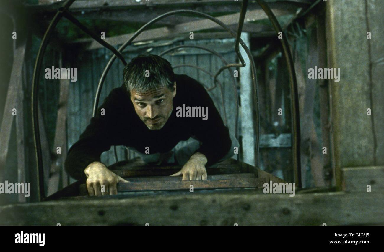 THE RETURN (2003) VOZVRASHCHENIE (ALT) ANDREI ZVYAGINTSEV (DIR) KONSTANTIN LAVRONENKO 001 MOVIESTORE COLLECTION - Stock Image
