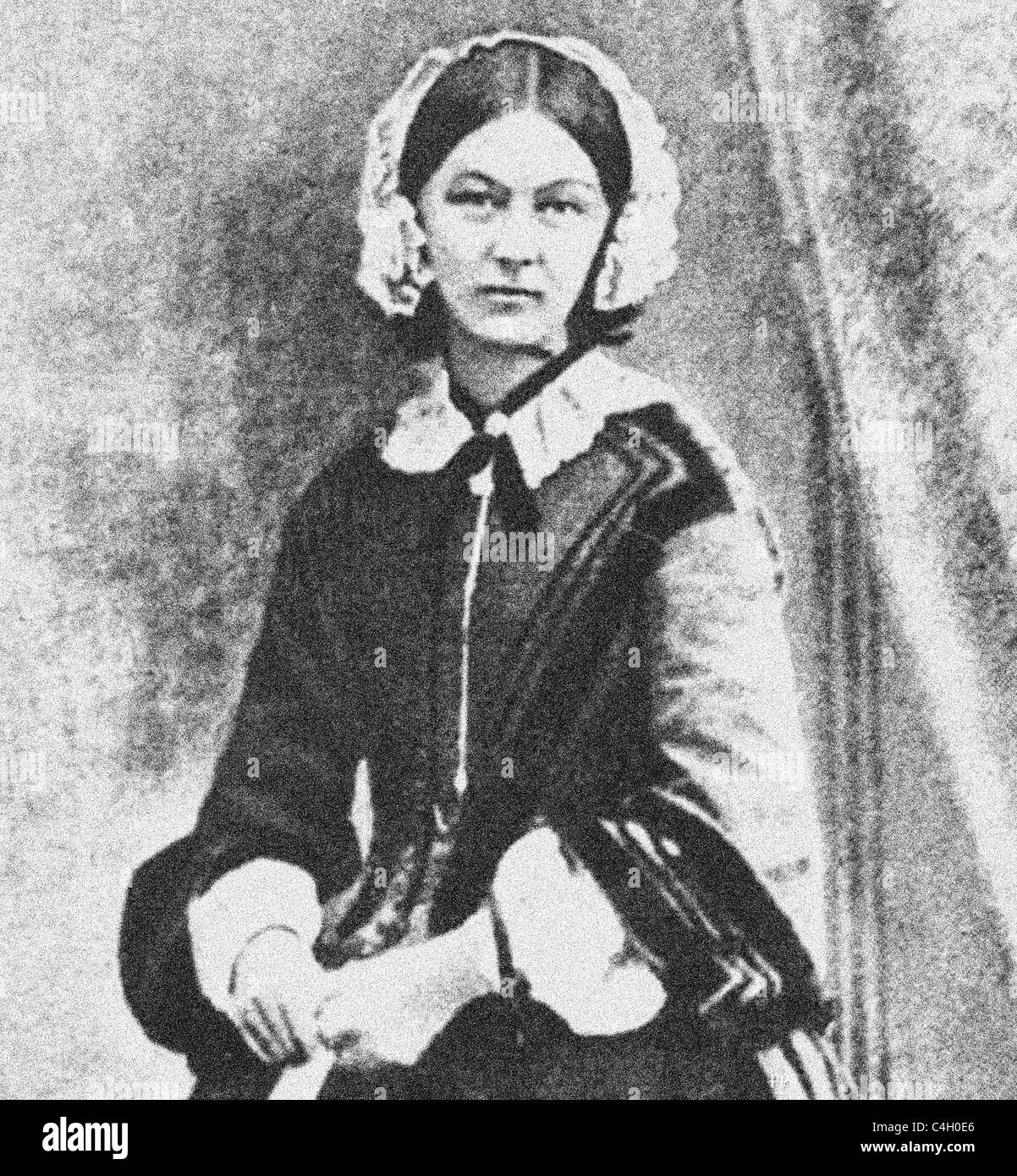 Florence Nightingale Nurse High Resolution Stock Photography And Images Alamy