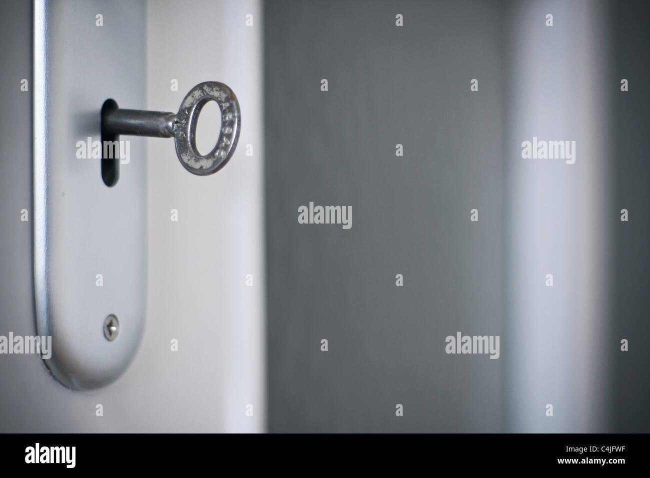 key - Stock Image