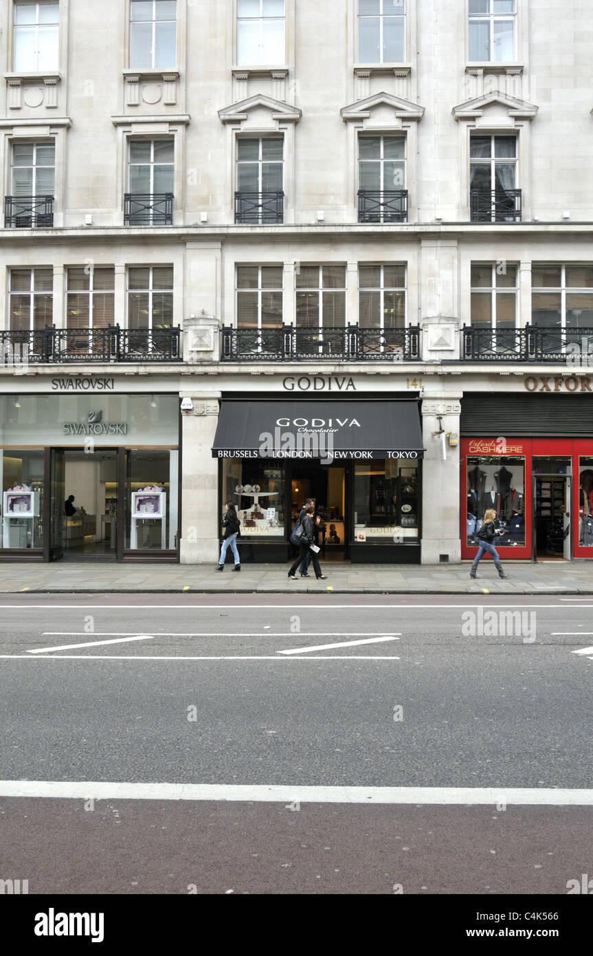 Godiva Shop Stock Photos Amp Godiva Shop Stock Images Alamy