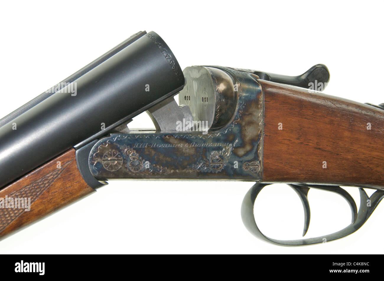Shot Gun Stock Photos & Shot Gun Stock Images - Alamy