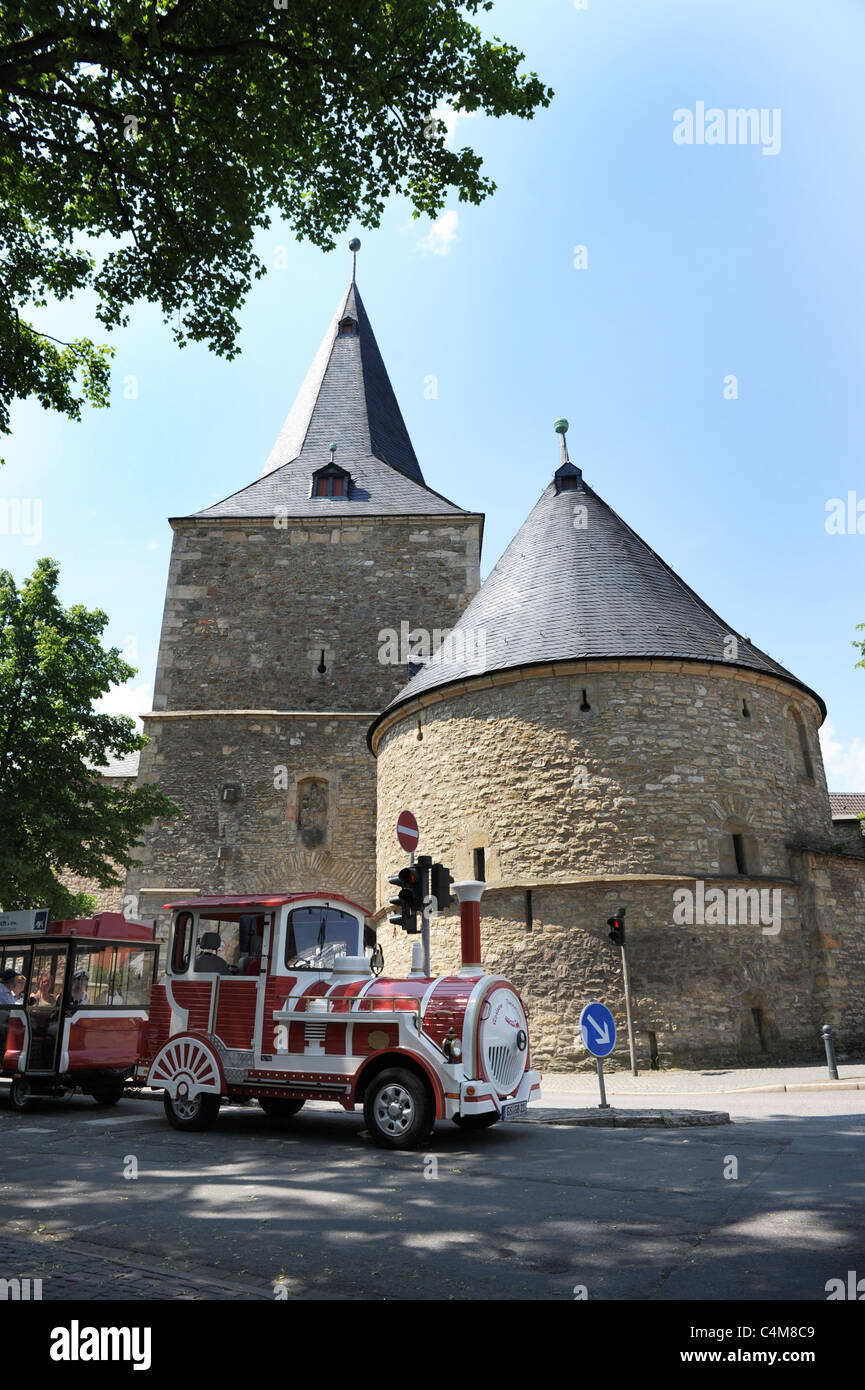 Goslar Lower Saxony Germany Deutschland - Stock Image