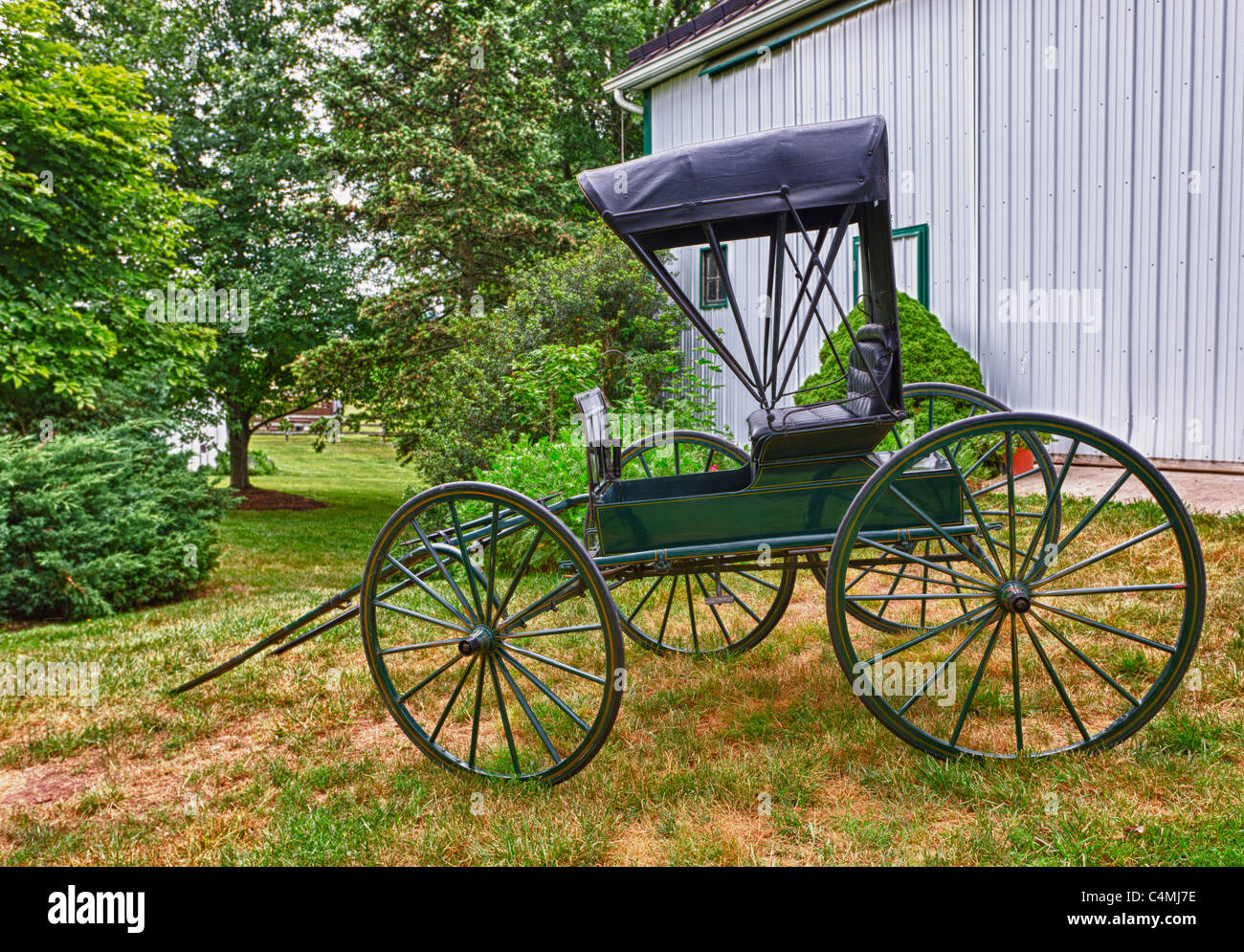 Amish Stock Photos Amp Amish Stock Images Alamy