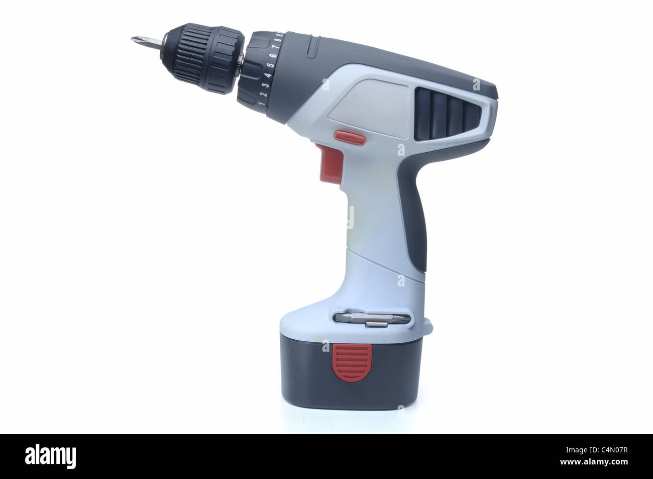 Power Tool - Stock Image