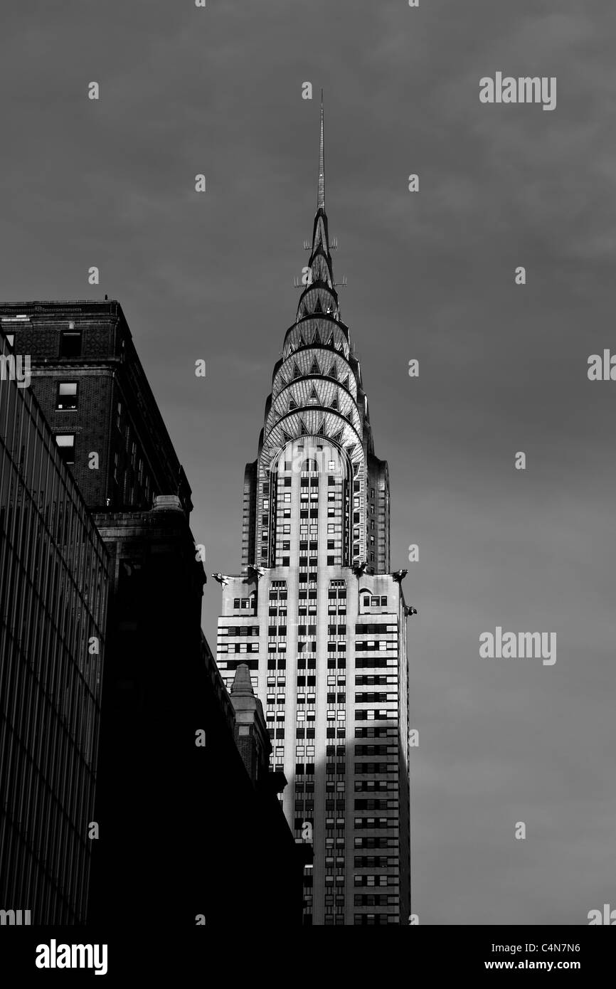 Chrisler Building New York USA