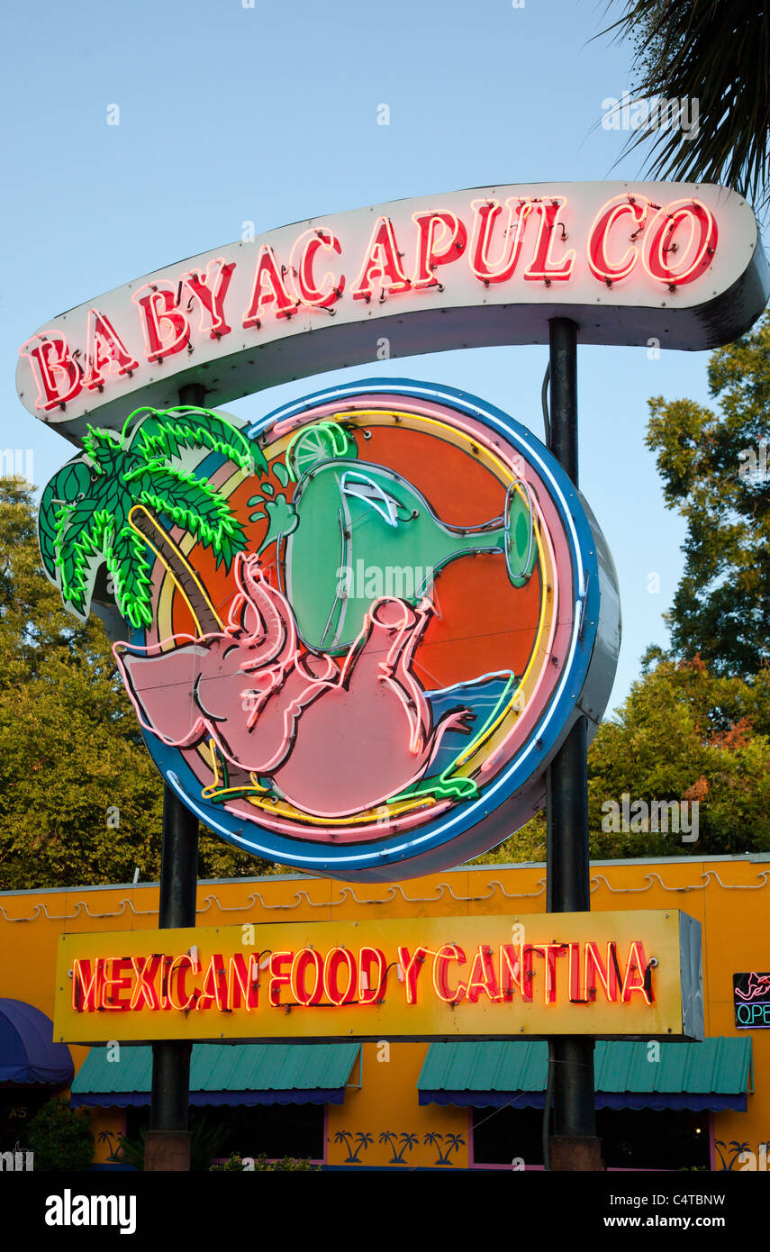 New Mexican Restaurant In Tampa Fl