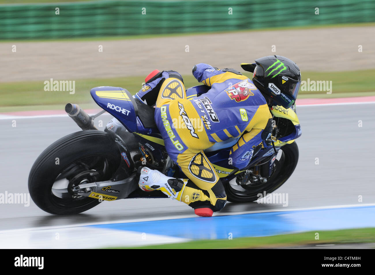 Iveco Dutch TT, Assen, World Championship Moto2 - Stock Image