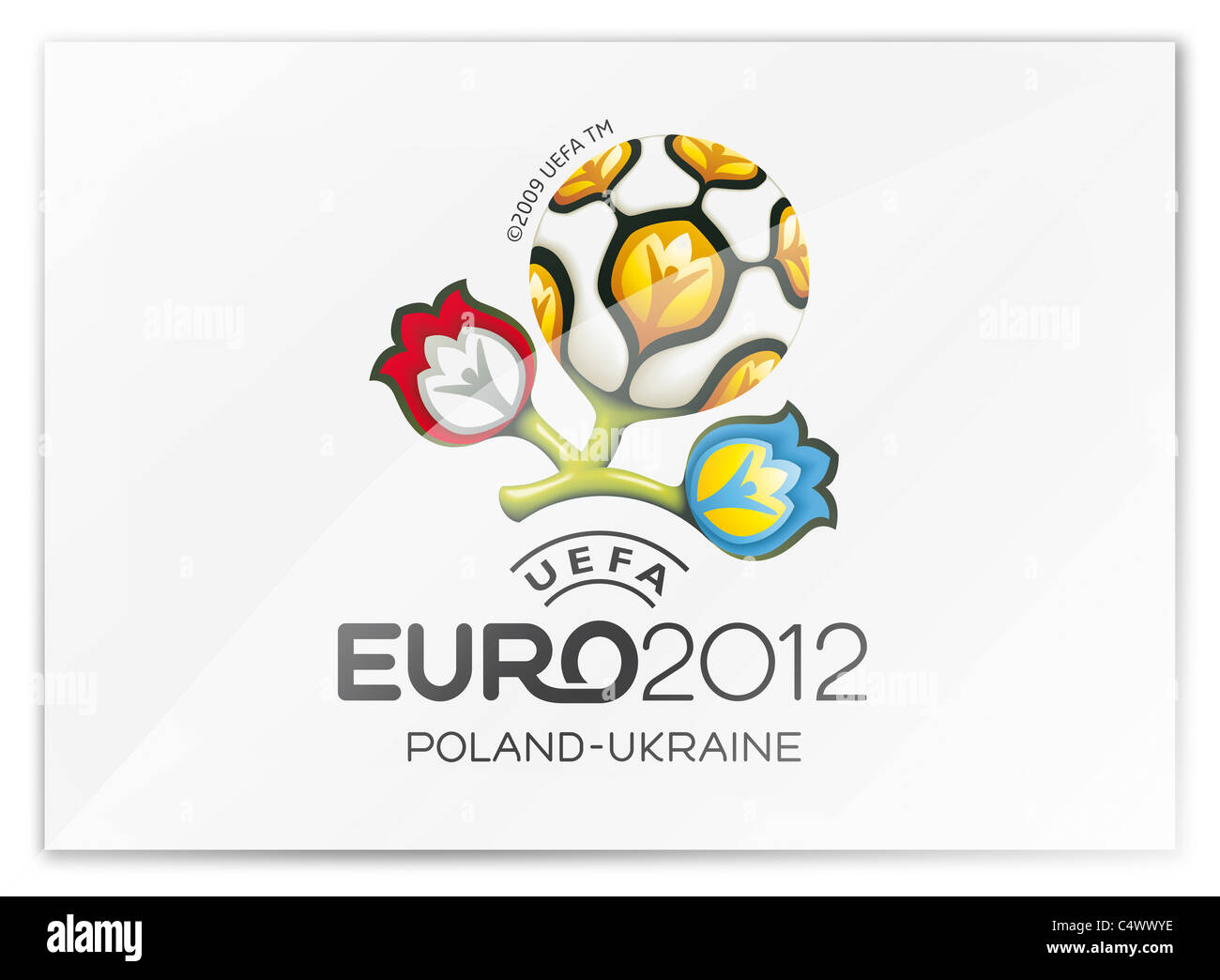 euro 2012 logo flag symbol football stock photo alamy https www alamy com stock photo euro 2012 logo flag symbol football 37448530 html