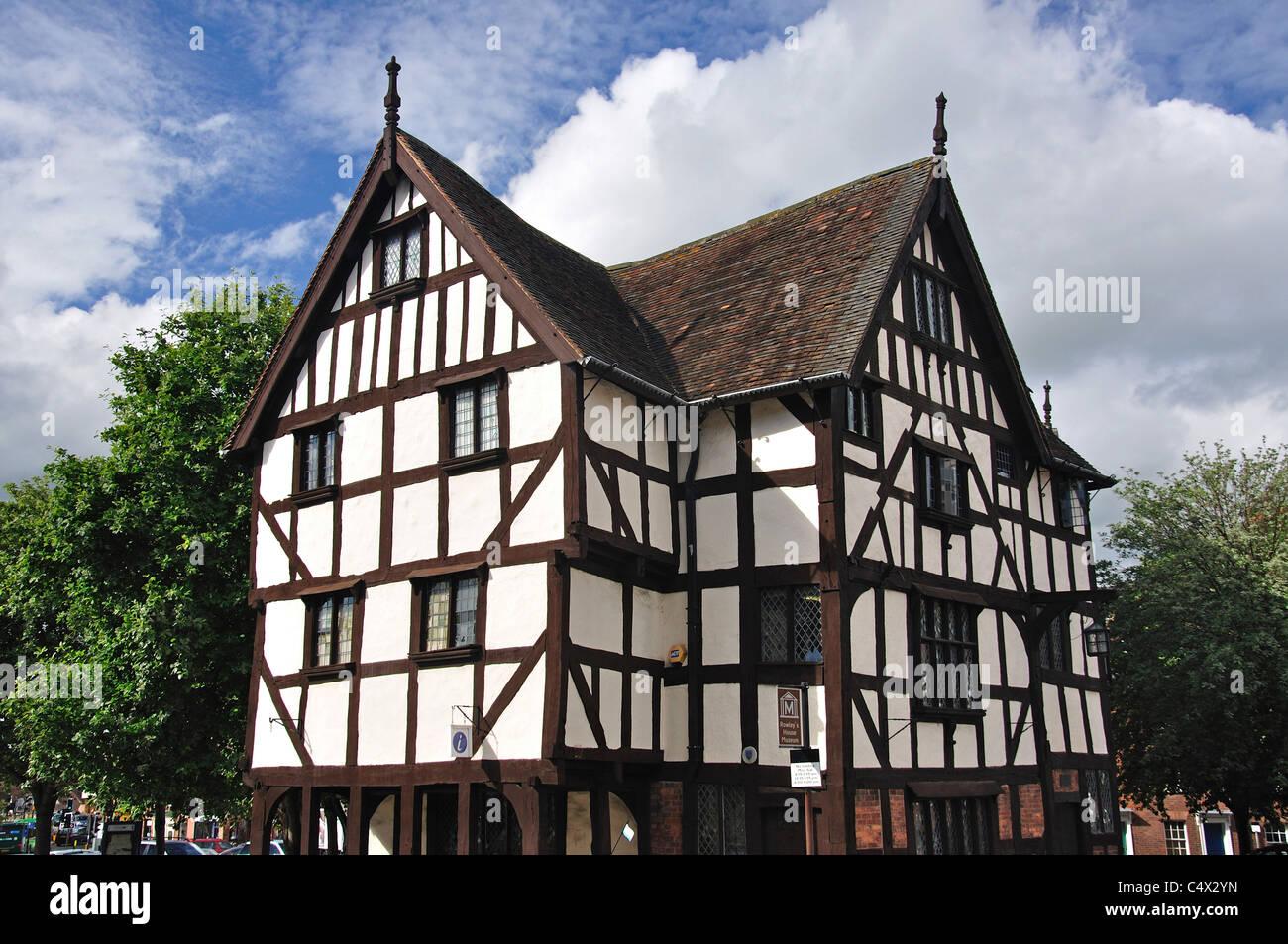 Balkendecke Modern Fotos : Middle ages art england stock photos &