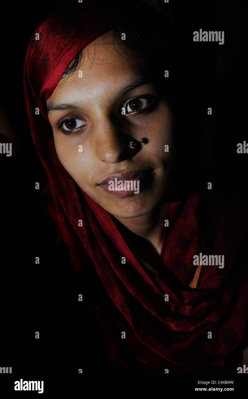 Bengali Women Stock Photos & Bengali Women Stock Images - Alamy