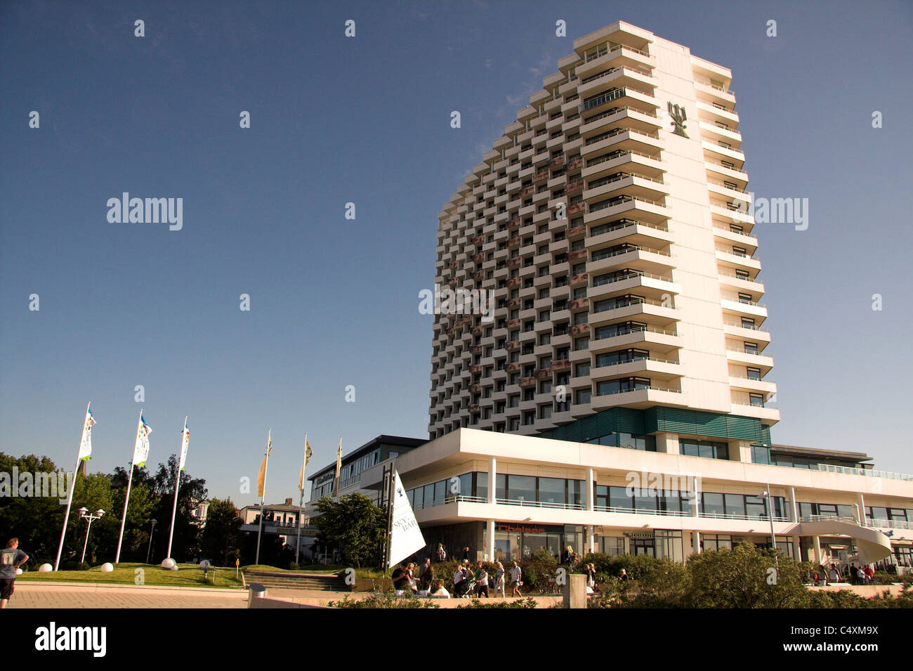 Hotel neptun stock photos hotel neptun stock images alamy for Hotels warnemunde und umgebung