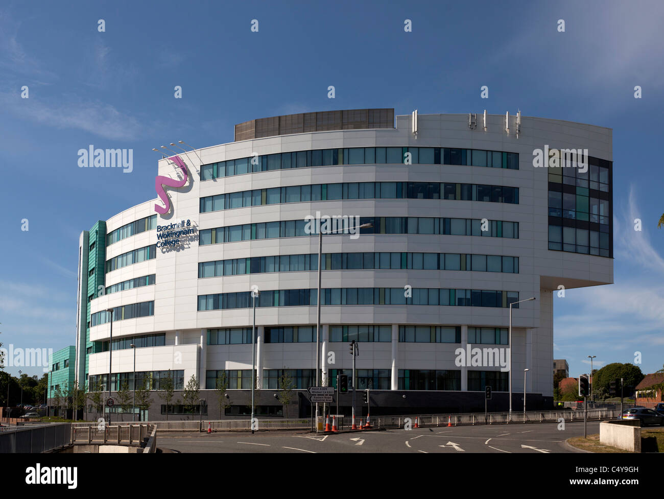 Building Control Bracknell