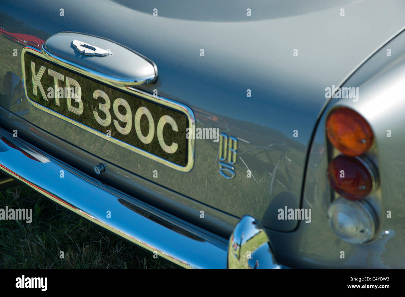 aston martin db5 bond stock photos & aston martin db5 bond stock