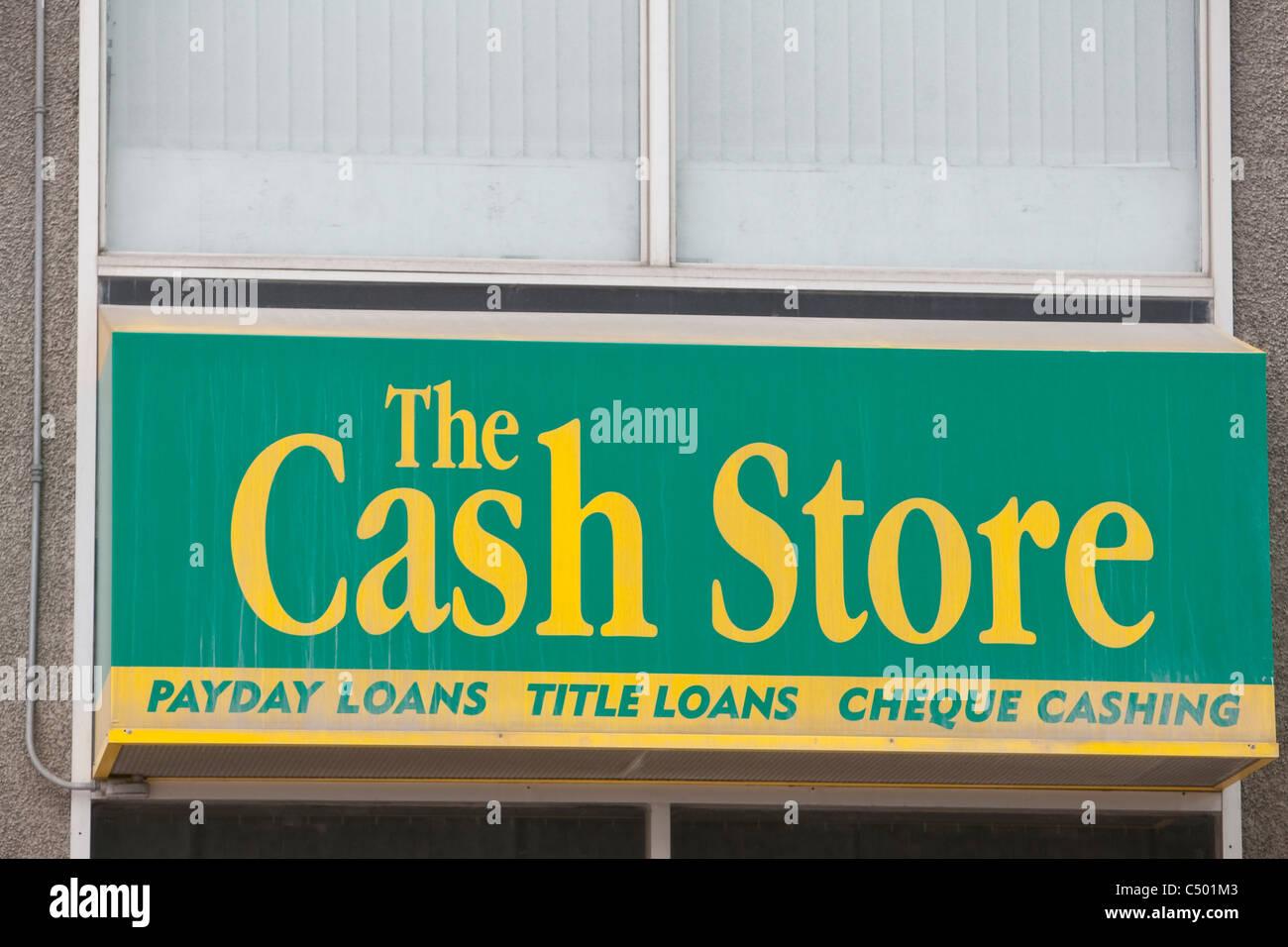 Cash advance underwriter photo 7