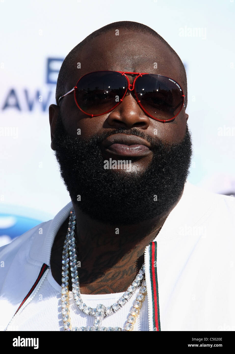 2ad02ca0ee7 Rick ross bet awards arrivals downtown los angeles california usa june jpg  922x1390 Rick ross sunglasses