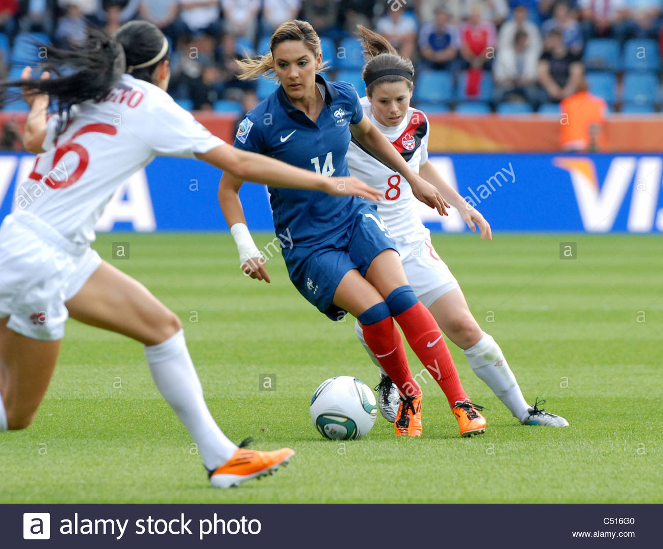 french womens team football stock photos  u0026 french womens team football stock images