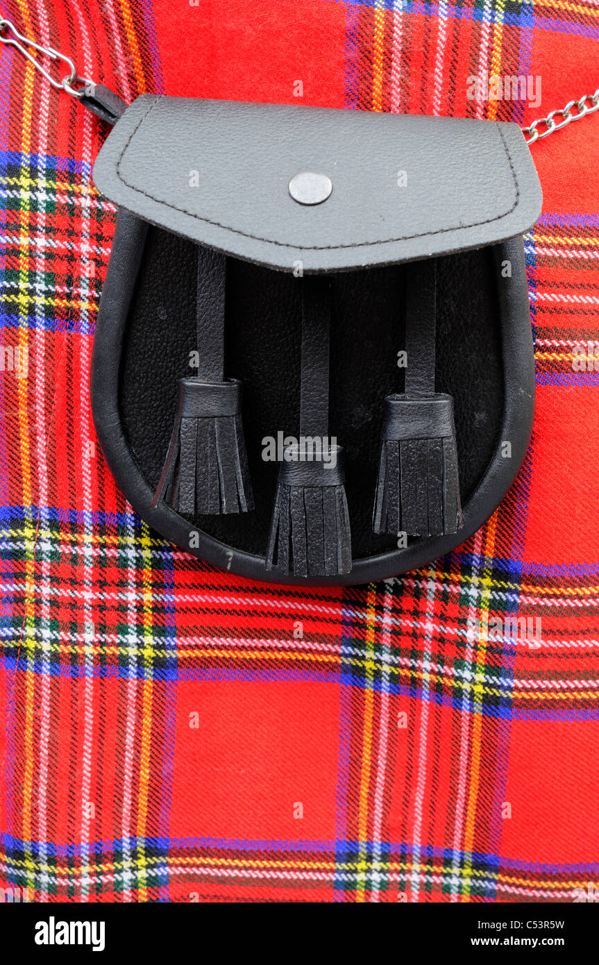 Scottish Kilt Stock Photos & Scottish Kilt Stock Images - Alamy