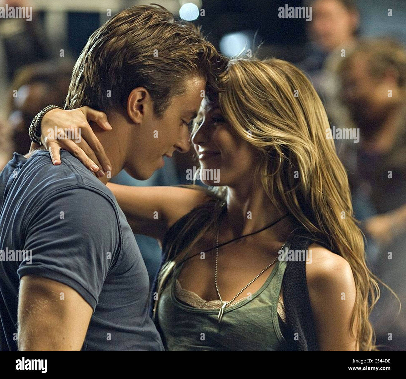Footloose 2011 Paramount Film With Julianne Hough And Kenny
