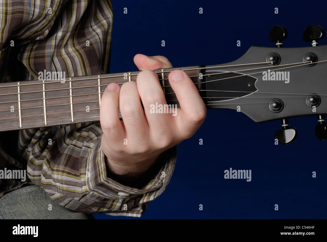 E Minor Chord Stock Photos E Minor Chord Stock Images Alamy