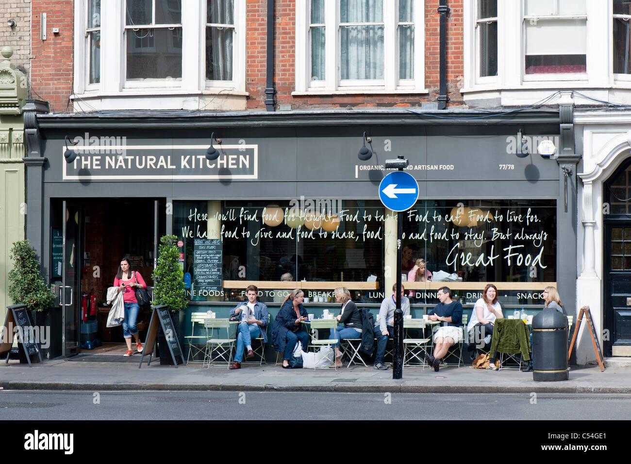 High Street Coffee Shop Stock Photos & High Street Coffee Shop Stock Images - Alamy