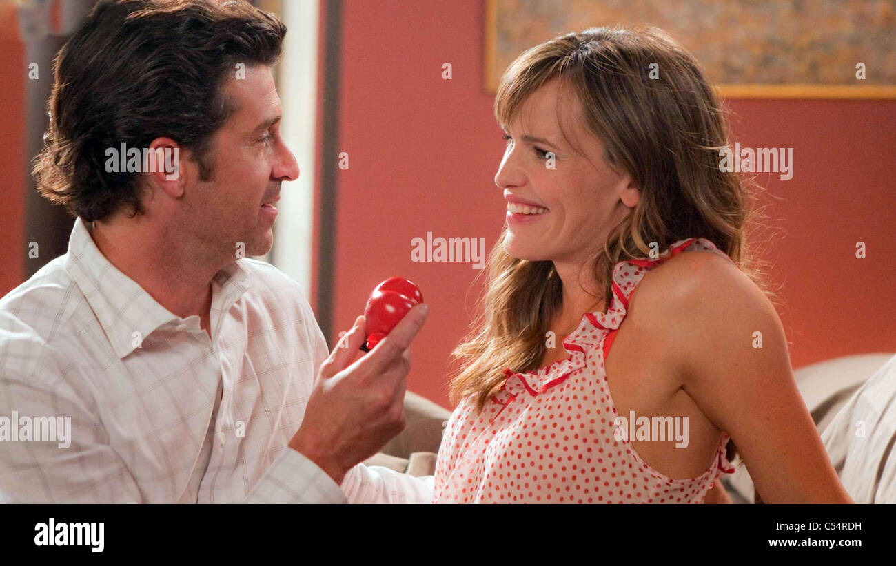 Valentine S Day 2010 New Line Film With Jennifer Garner And Patrick
