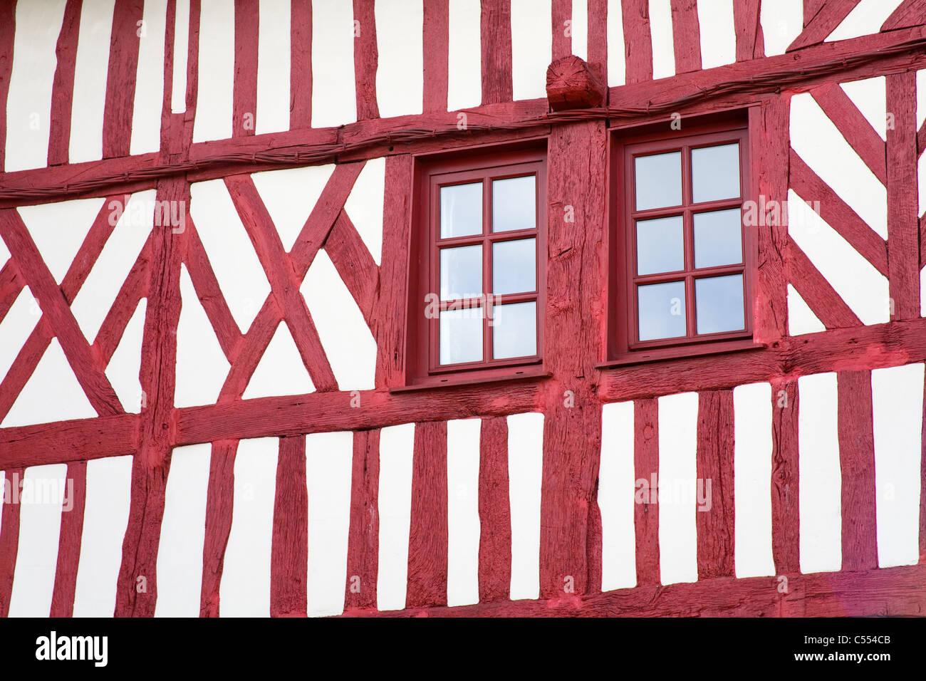 Tudor Design Stock Photos & Tudor Design Stock Images - Alamy