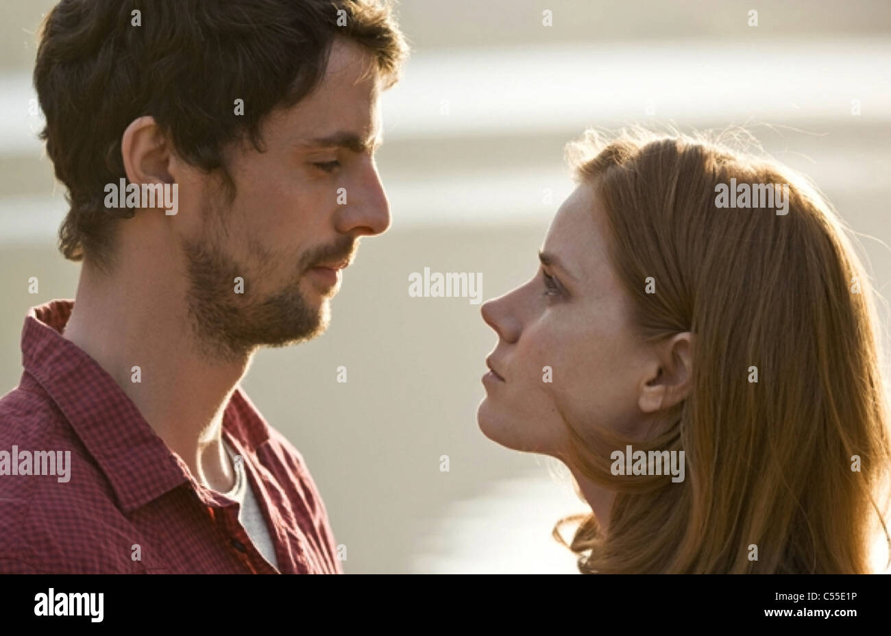 LEAP YEAR 2010 Universal film with Amy Adams and Matthew Goode - Stock Image