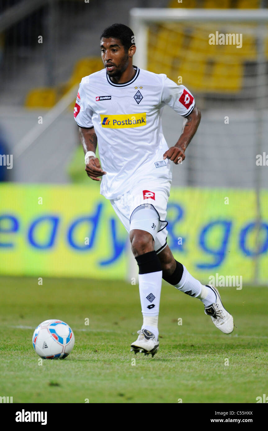 Dante , Borussia Moenchengladbach - Stock Image