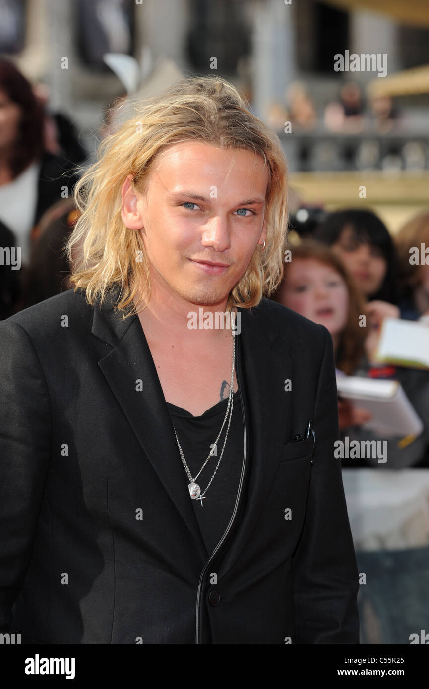 Jamie Campbell Bower Harry Potter